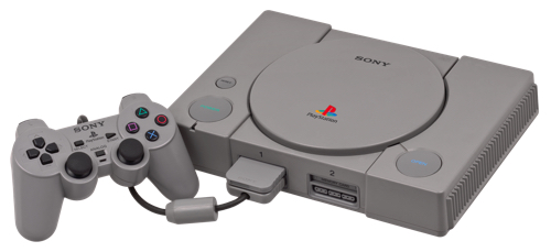 PlayStation1