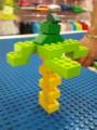 [レゴ] イイトシしてレゴ