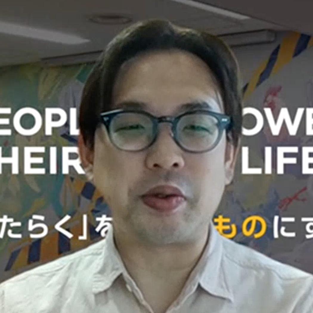 プロダクト開発統括部 リードエンジニア 中澤 勝