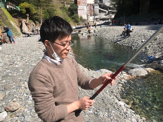 加藤 智大さん プロフィール画像