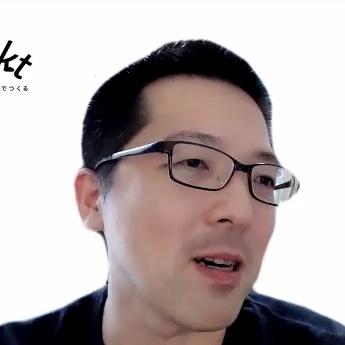 デジタルテクノロジー統括部 シニアエンジニア 清田 馨一郎