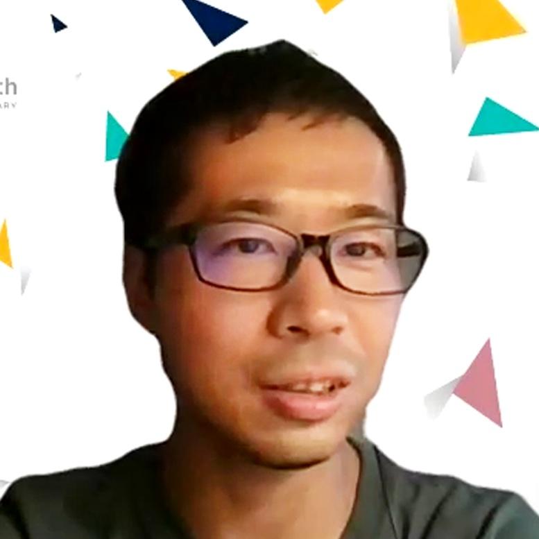 コンプライアンス推進部 情報セキュリティグループ マネジャー 石川 忠
