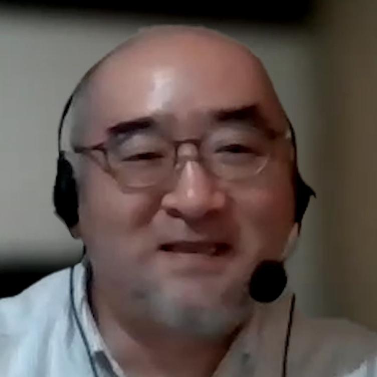 パーソルプロセス&テクノロジー株式会社 清水 睦人 氏