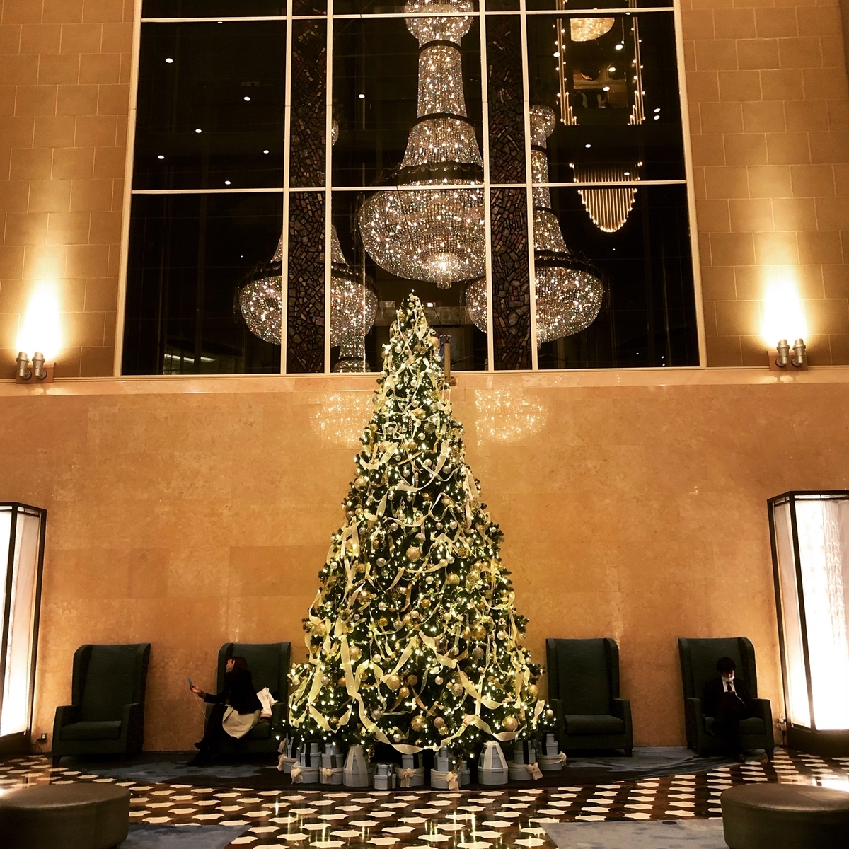 クリスマスツリー,クリスマス,おうちクリスマス