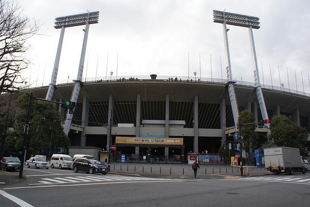 2020年東京オリンピック後の不況