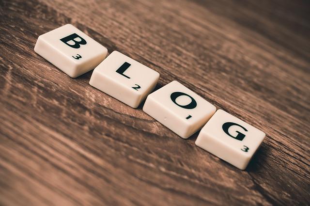 仮想通貨ブログとFXブログ