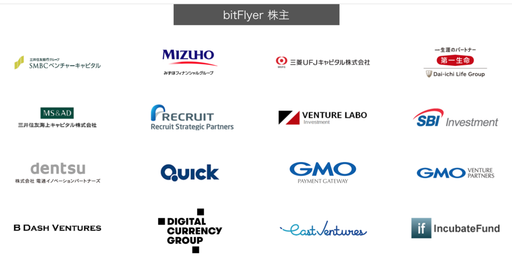 bitFlyer-stock-holder