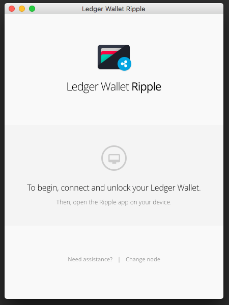 ledger-wallet-ripple-launch