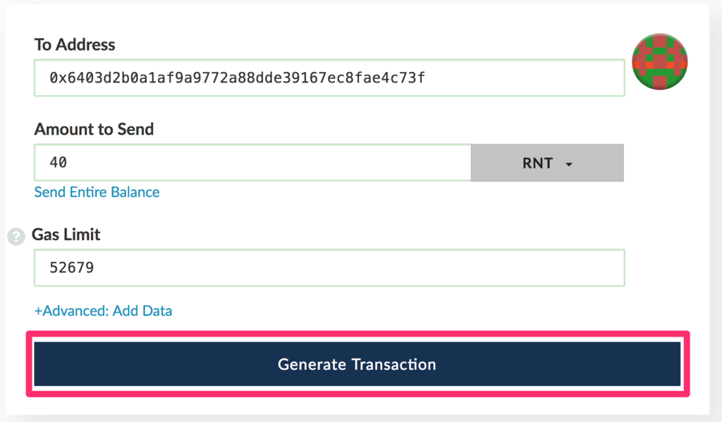 myeatherwallet-generate-transaction