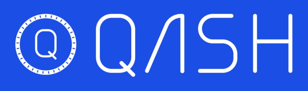 qash(キャッシュ)のロゴ