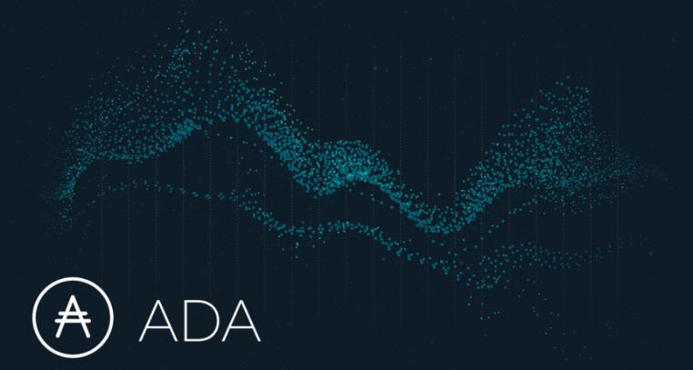 ADA(エイダコイン)-Cardano(カルダノ)-logo