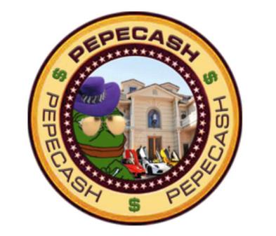 PEPECASH(ぺぺキャッシュ)