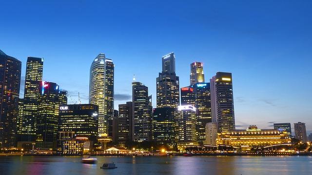 LINEの海外仮想通貨取引所BITBOX-シンガポールに拠点