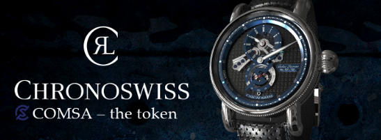 Zaif-tokei-chronoswiss-blockchain-clock-comsa