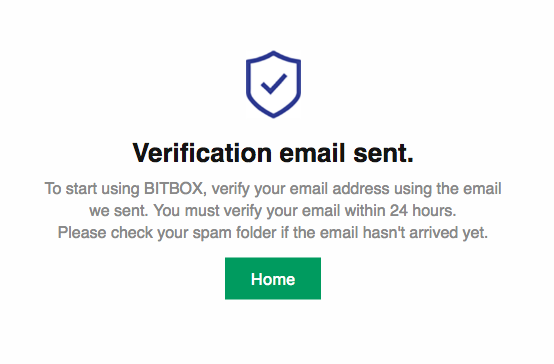 line-bitbox-email-sent