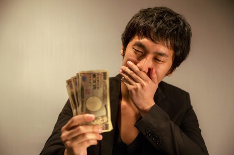 FXのシステムトレードでボロ儲け・大金