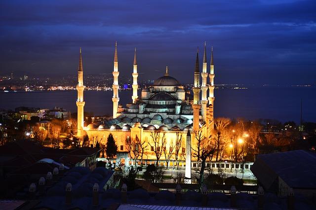 新興国通貨のトルコリラは高スワップポイント