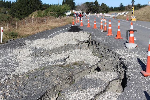日本の自然災害リスクと備え