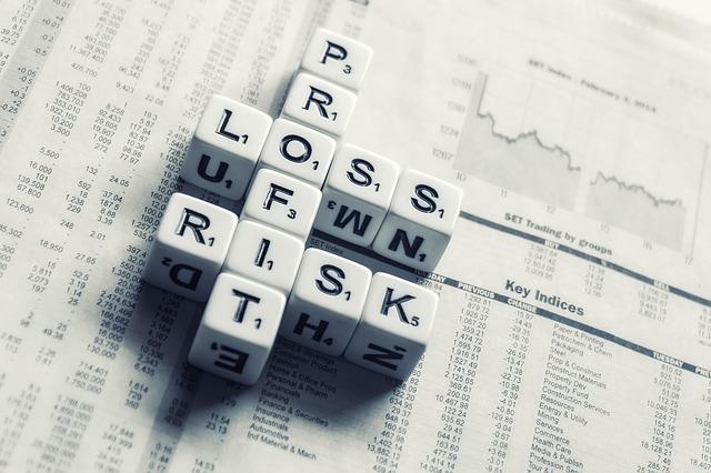 金銭欲をコントロールできず大きなリスクをとる