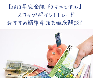 FX(トルコリラ)のスワップポイント投資運用手法