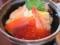 海鮮丼(ノーザンホースパーク)(2009/06/12)