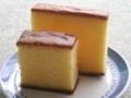 [食_心泉堂]チーズカステラ(2009/08/14)