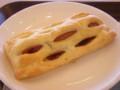 [食_ミスタードーナツ]フランクパイ(2009/09/21)