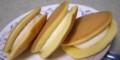 [食_果子乃季]ほわり〈マロン味・ミルククリーム・チーズクリーム〉(2009/10/08)