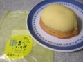 [食_京・咲きな]檸檬ケーキ(2010/02/20)