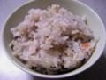[やずや]食育習慣 やずやの七彩御膳(2011/03/22)