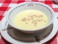 [ラケル]コーンスープ(2013/02/25)