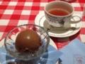 [ラケル]チョコアイス(2013/02/25)