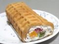[エール・エル]くるくるワッフル フルフルフルーツ(2013/05/14)