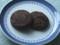 ダンシングディア トリプルチョコレートチップクッキー(2014/04/24)