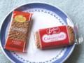 [ポピーズ][ロータス]キャラメルクッキー、カラメルビスケット(2014/04/25)