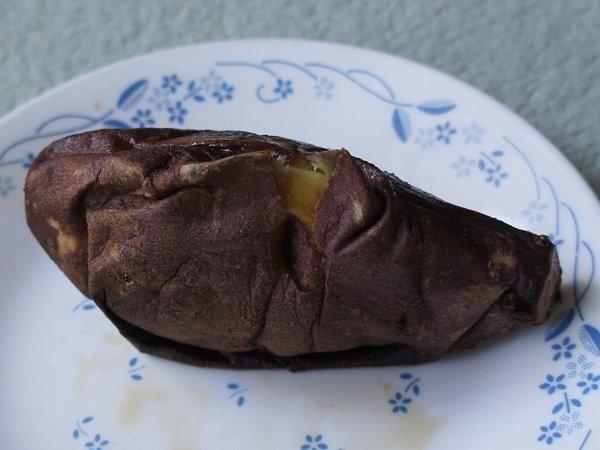 紅はるかの焼き芋(おいもや)(2018/10/30)