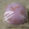 米粉饅頭(紫いも餡)(2010/10/15)