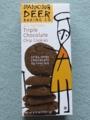 [食]ダンシングディア トリプルチョコレートチップクッキー(2014/04/10)