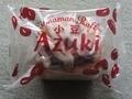 [食]カルディオリジナル シナモンロール小豆(2019/06/25)