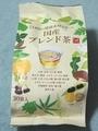 [食]もへじ 21種類の健康素材を使った国産ブレンド茶(2019/09/12)