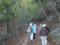 秩父演習林 秋の自由見学 樹木園散策