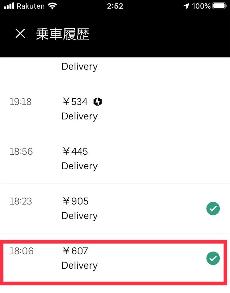 Uber 副業 チップ 儲かる 月5万円