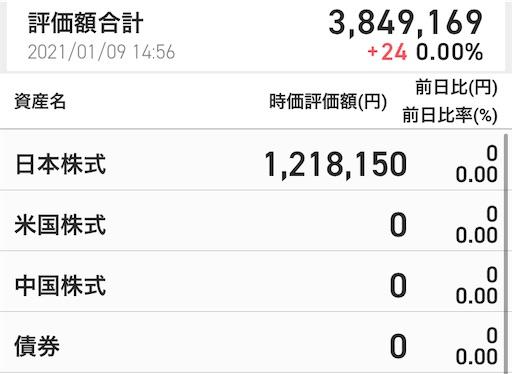 目標資産1000万円 資産400万円 借金投機家