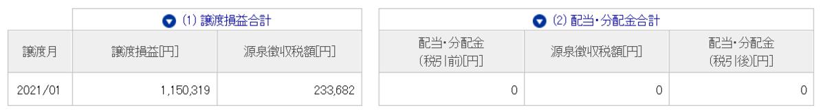 株式投資 1ヶ月 100万円
