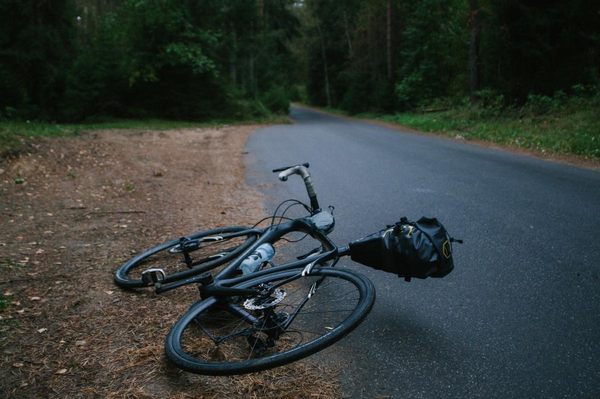 UberEats 自転車 事故 保険