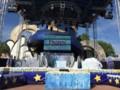 Frozen fun メインステージ