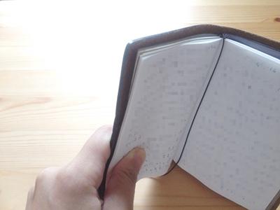 トラベラーズノート