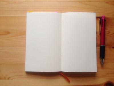 MDノート新書サイズ