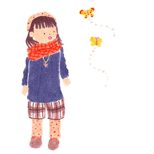 $ゆるかわイラスト工房 chihiro-13pic_012_2_girl
