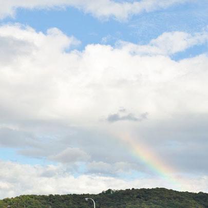 $イラスト・名刺制作・アメブロカスタマイズ - chihiroイラスト工房-rainbow